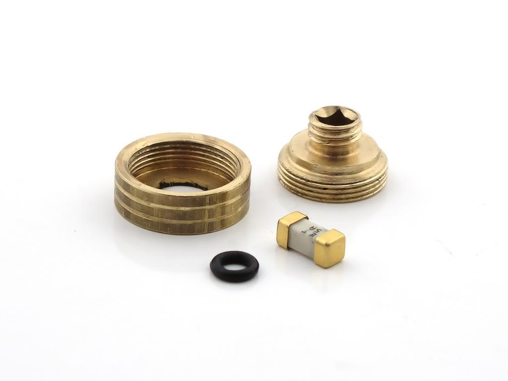 Brass variable pole for G22 18350 /18500 protect